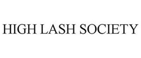 HIGH LASH SOCIETY