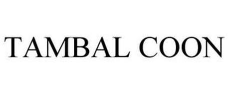 TAMBAL COON