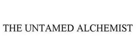 THE UNTAMED ALCHEMIST