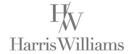 H/W HARRIS WILLIAMS