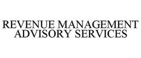 REVENUE MANAGEMENT ADVISORY SERVICES