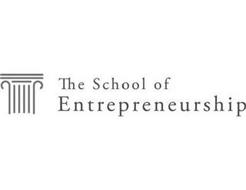 THE SCHOOL OF ENTREPRENEURSHIP
