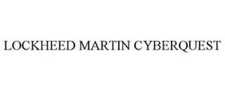 LOCKHEED MARTIN CYBERQUEST