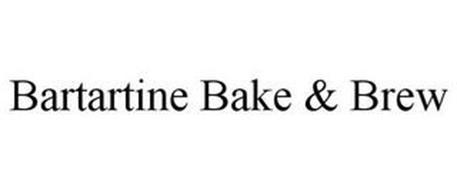 BARTARTINE BAKE & BREW