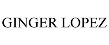GINGER LOPEZ