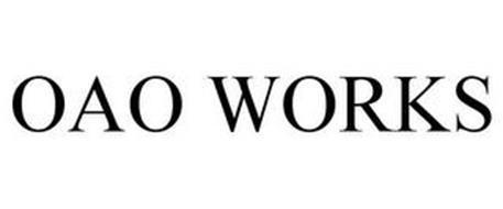 OAO WORKS