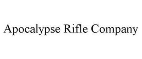 APOCALYPSE RIFLE COMPANY
