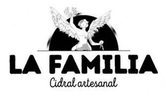 LA FAMILIA CIDRAL ARTESANAL