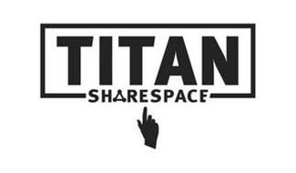 TITAN SHARESPACE