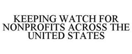KEEPING WATCH FOR NONPROFITS ACROSS THE UNITED STATES