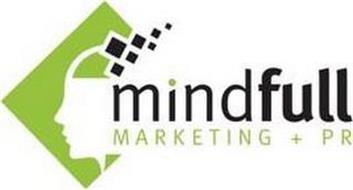 MINDFULL MARKETING + PR