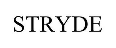 STRYDE