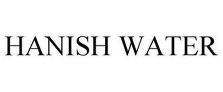 HANISH WATER