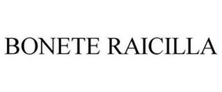 BONETE RAICILLA