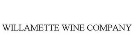 WILLAMETTE WINE COMPANY