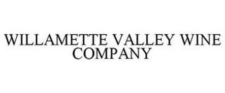 WILLAMETTE VALLEY WINE COMPANY