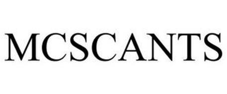 MCSCANTS