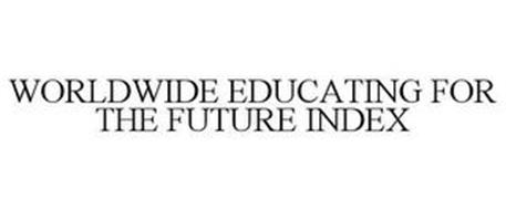 WORLDWIDE EDUCATING FOR THE FUTURE INDEX