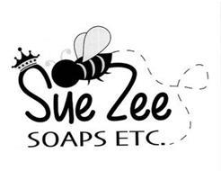 SUE ZEE SOAPS ETC.