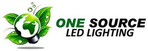 ONE SOURCE LED LIGHTING