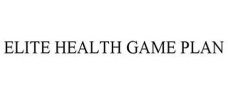 ELITE HEALTH GAME PLAN