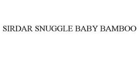SIRDAR SNUGGLY BABY BAMBOO