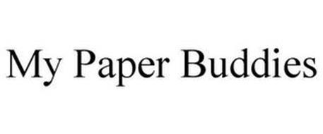 MY PAPER BUDDIES