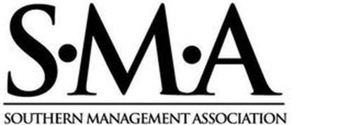 S·M·A SOUTHERN MANAGEMENT ASSOCIATION