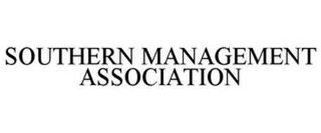 SOUTHERN MANAGEMENT ASSOCIATION