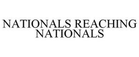 NATIONALS REACHING NATIONALS