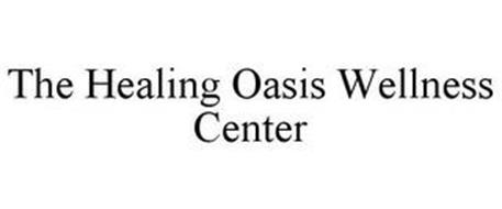 THE HEALING OASIS WELLNESS CENTER