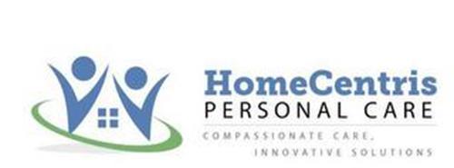 HOMECENTRIS PERSONAL CARE COMPASSIONATECARE, INNOVATIVE SOLUTIONS