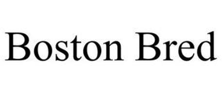 BOSTON BRED