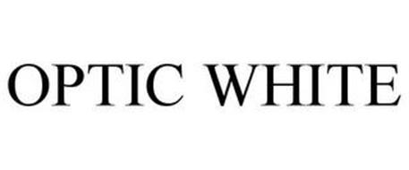 OPTIC WHITE