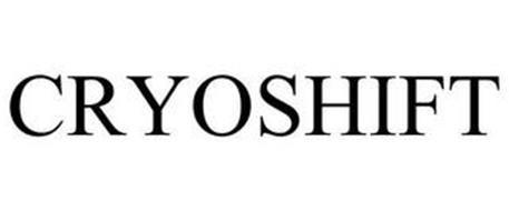CRYOSHIFT