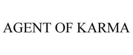 AGENT OF KARMA