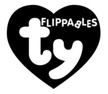 TY FLIPPABLES