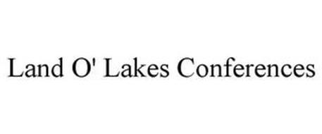 LAND O' LAKES CONFERENCES