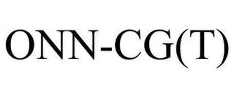 ONN-CG(T)