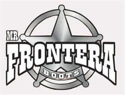MR FRONTERA BOOTS