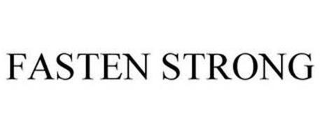 FASTEN STRONG
