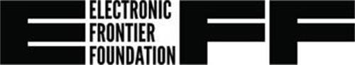 EFF, ELECTRONIC FRONTIER FOUNDATION