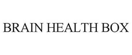 BRAIN HEALTH BOX
