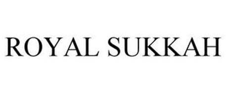 ROYAL SUKKAH