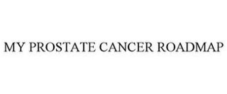 MY PROSTATE CANCER ROADMAP