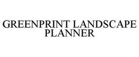 GREENPRINT LANDSCAPE PLANNER