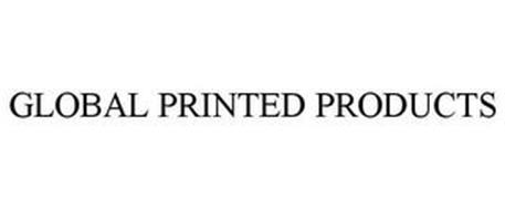 GLOBAL PRINTED PRODUCTS
