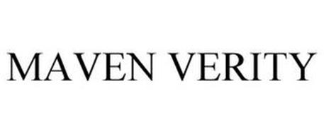 MAVEN VERITY