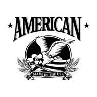 AMERICAN MADE IN THE USA