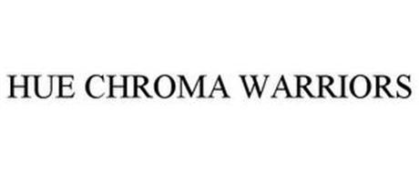 HUE CHROMA WARRIORS